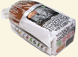 Products we love – Yarrows Salba Wholegrain Bread Range