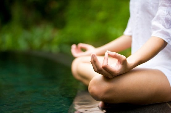 Meditation – a promising treatment for depression and better self regulation