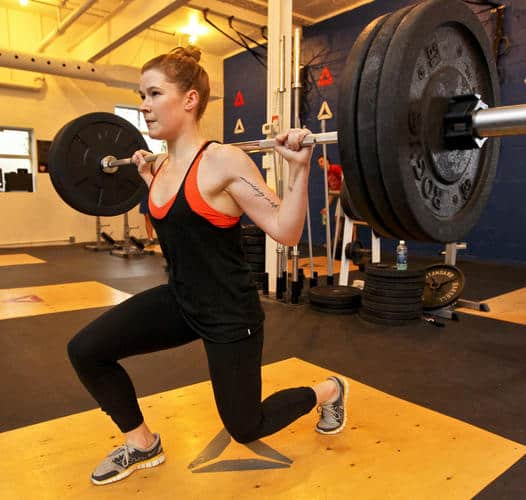CrossFit – why you should add it to your workout routine