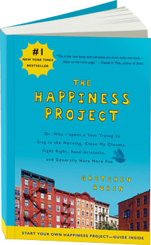 TheHappinessProject