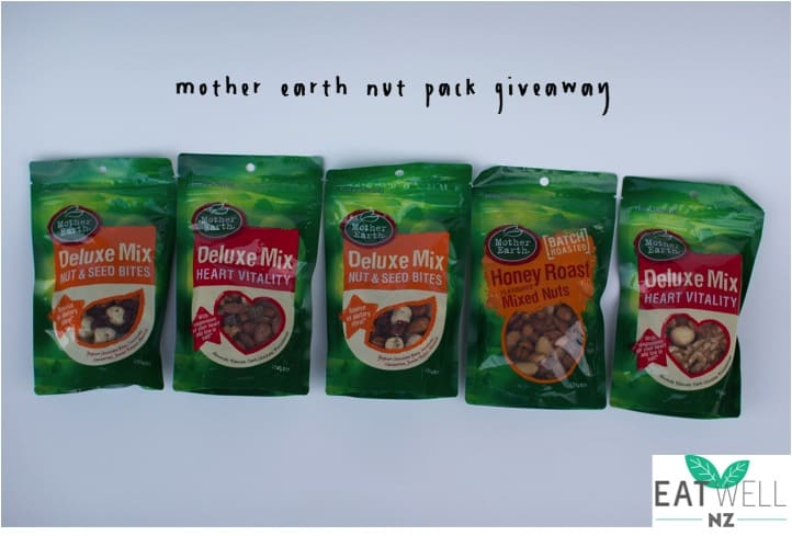 Mother Earth Giveaway