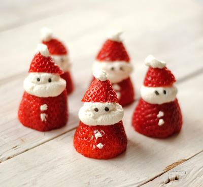 santastrawberries