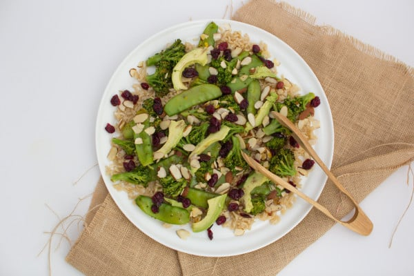 broccolicranberryalmondsalad-2