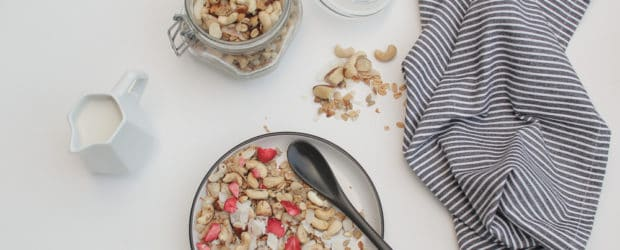 cashew-coconut-strawberry-granola_-4