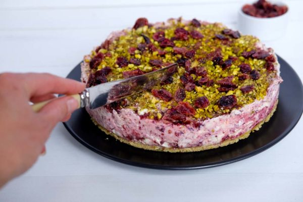 healthy snack ideas for weight loss nz. to me, nothing says dessert like cheesecake. and for the festive season, this cranberry pistachio cheesecake makes perfect option with it\u0027s healthy snack ideas weight loss nz